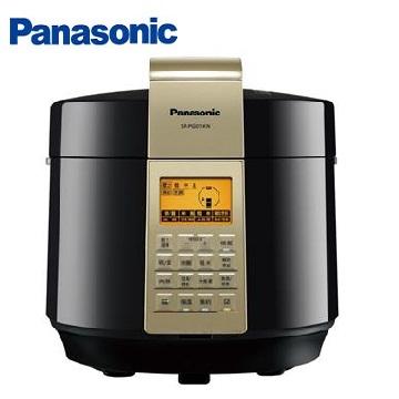 Panasonic 6L 微電腦壓力鍋 SR-PG601