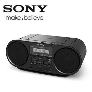 (福利品)索尼SONY 藍牙 USB 手提CD音響