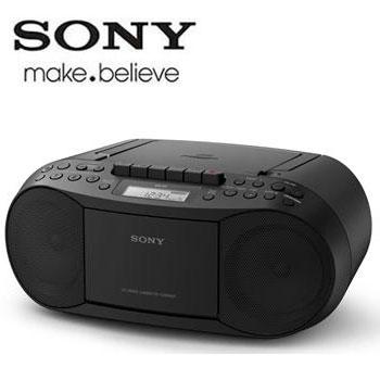 索尼SONY MP3手提CD音響(CFD-S70)