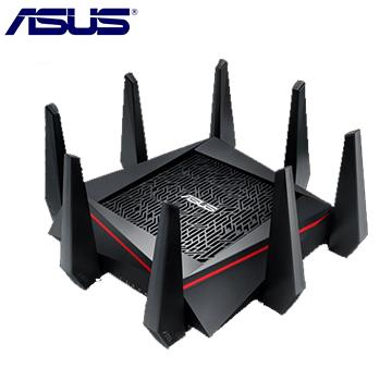 華碩 AC5300電競專用無線路由器