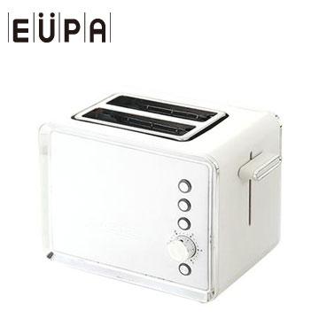 【福利品】EUPA電子式烤麵包機