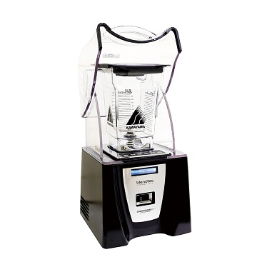 美國Blendtec 3.8匹數位全能調理機