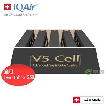 IQAir V5氣體過濾網