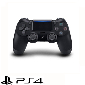 PS4-無線控制器 DUALSHOCK4 黑色 ET (EP4.0)