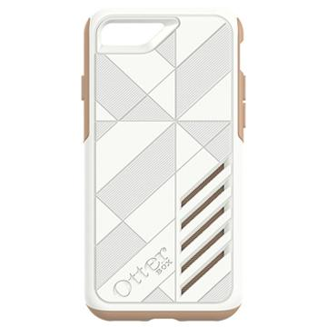 【iPhone 8 / 7】OtterBox Achiever防摔殼-白杏 77-54005