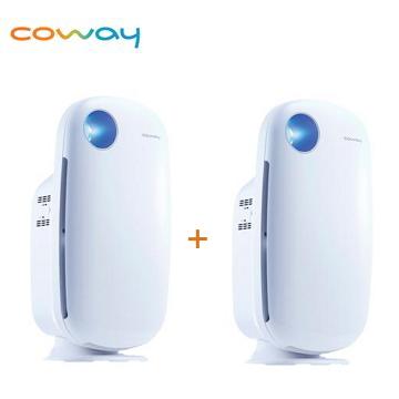 (2入組) Coway加護抗敏型空氣清淨機