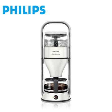 【福利品】飛利浦 Cafe Gourmet 萃取大師咖啡機