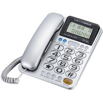 台灣三洋 報號有線電話(TEL-851)