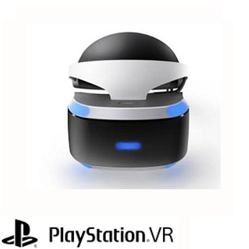 Play Station VR 單機