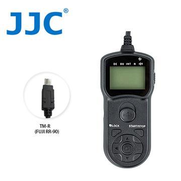 JJC TM-R 液晶定時快門線 TM-R