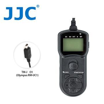 JJC TM-J 液晶定時快門線