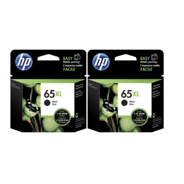 【兩入88折】HP 65XL 黑色原廠墨水匣