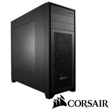 CORSAIR 2大3小 450D機殼