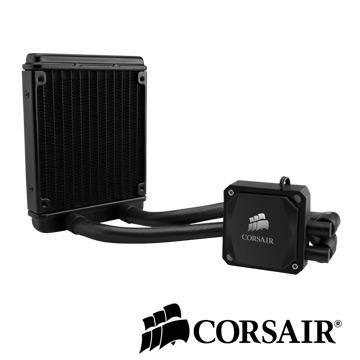 CORSAIR CPU Cooler H60 水冷散熱器
