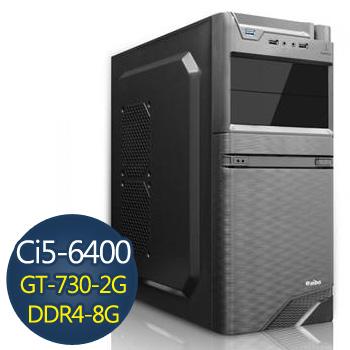 [重生奇蹟]-技嘉B150平台組裝電腦