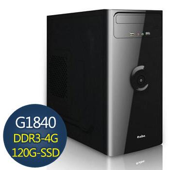 [深淵狂神]-技嘉H81平台組裝電腦