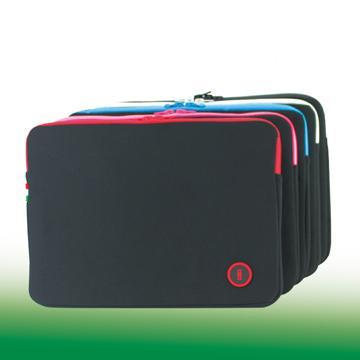 "【13.3""】aiino MacBook用防震內袋+粉彩滑鼠墊 SL-99102"