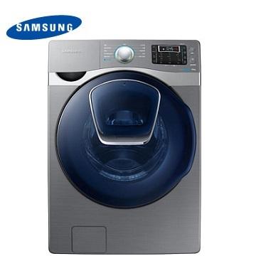 【福利品 】SAMSUNG 19公斤AddWash潔徑門滾筒洗衣機