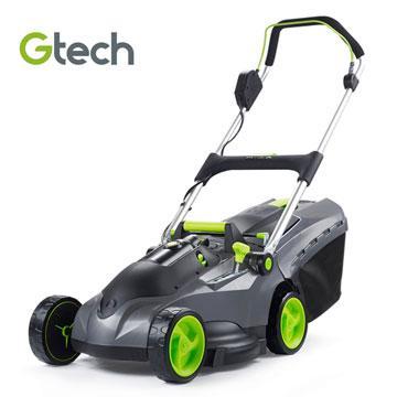 英國 Gtech 充電式無線割草機