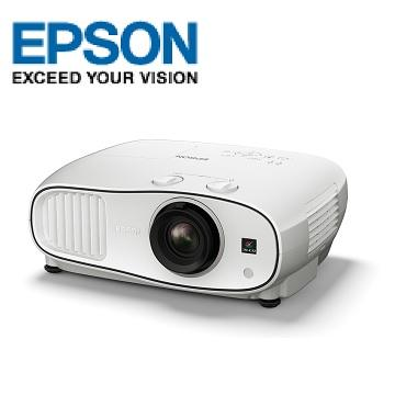 EPSON EH-TW6700 3D頂級亮彩劇院投影機