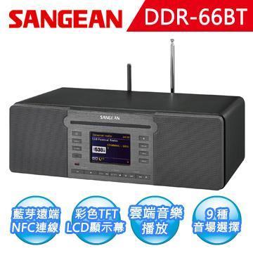 SANGEAN 數位多功能音響