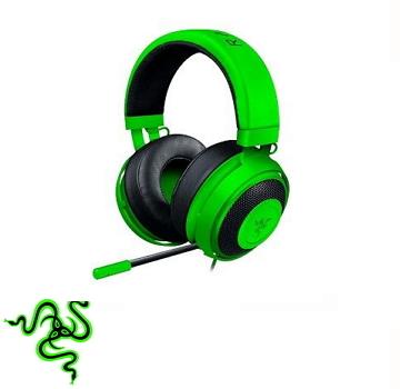 【福利品】雷蛇 Razer Kraken Pro V2 電競耳機 - 綠