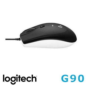 羅技 Logitech G90 2017 電競光學滑鼠
