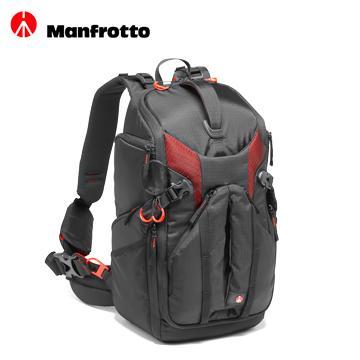 Manfrotto 旗艦級3合1雙肩背包 26L