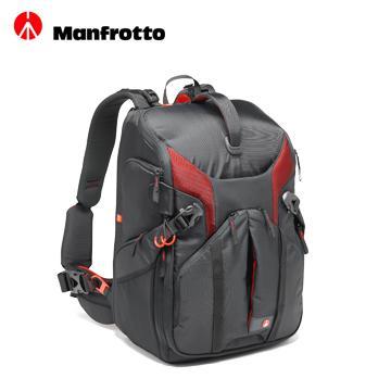 Manfrotto 旗艦級3合1雙肩背包 36L