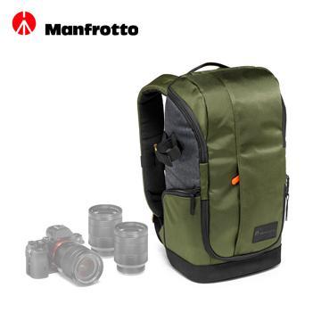 Manfrotto 街頭玩家微單眼後背包