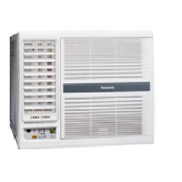 (福利品)Panasonic 窗型單冷空調 CW-N40SL2(左吹)