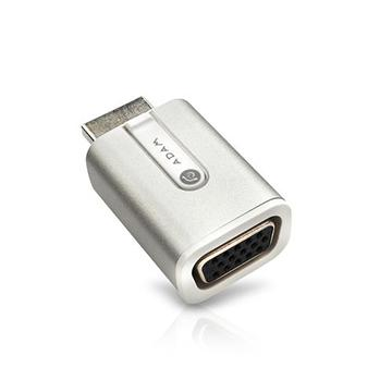 亞果元素 ADAM HDMI 對 VGA 轉接器