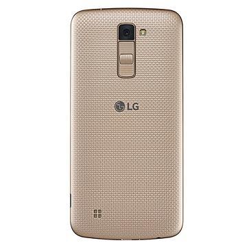 LG K10-金色