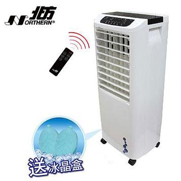 北方移動式冷卻機