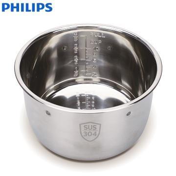 飛利浦智慧萬用鍋專用不鏽鋼內鍋(贈品)