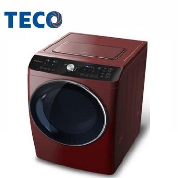 東元 13公斤洗脫烘變頻滾筒洗衣機