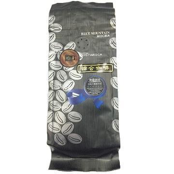綜合咖啡豆