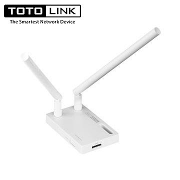 【拆封品】TOTOLINK A2000UA超世代無線網卡