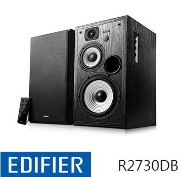 【福利品】Edifier 漫步者 ED2R2730DBT 2.0聲道二件式藍牙無線喇叭