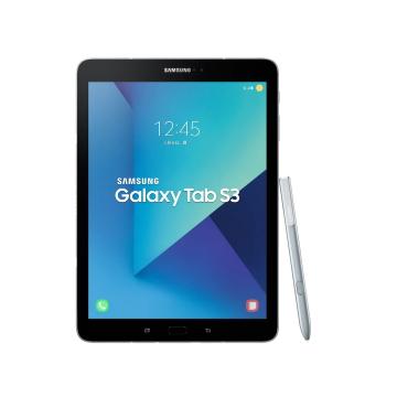 【福利品】-SAMSUNG Galaxy Tab S3 9.7 WIFI(銀)