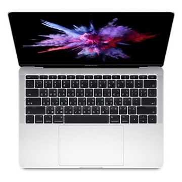 "【13.3""銀色】【256GB】MacBook Pro 2.3G/8G//IIPG640/非Touch Bar機種"