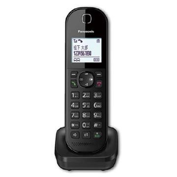 Panasonic中文輸入數位無線電話-擴充子機