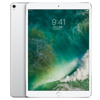 """【展示機】【64G】iPad Pro 10.5"""" Wi‑Fi - 銀色"""