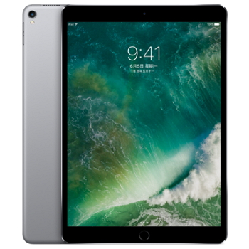 """【展示機】【64G】iPad Pro 12.9"""" Wi‑Fi - 太空灰色"""