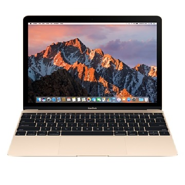"【展示機】12""MacBook 1.2GHz/8G/256G/IHDG615/金色"