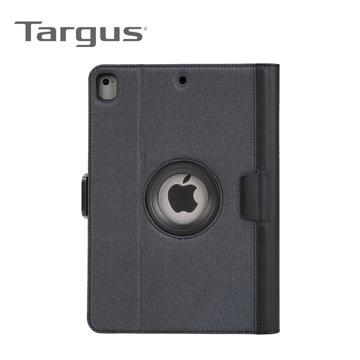 """【iPad Pro 10.5""""】Targus 限量款旋轉保護套-黑"""