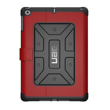 """【iPad Pro 10.5""""】UAG 耐衝擊保護殼-紅"""