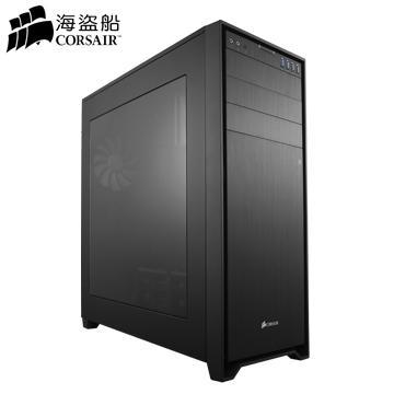 CORSAIR Obsidian系列750D電腦機殼