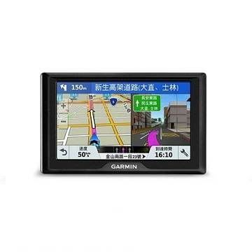 【福利品】-Garmin Drive 51車用衛星導航
