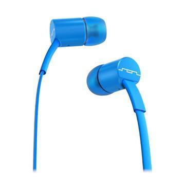Sol Republic Jax 入耳式耳機-藍色